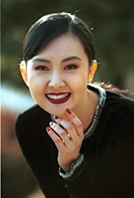 Primary photo for Shi-ra Chae