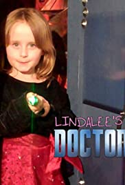 Lindalee's Doctor Who Review Poster