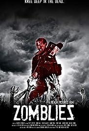 Zomblies Poster
