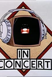 In Concert Poster