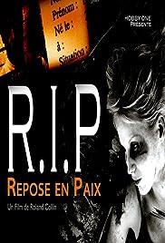R.I.P. - Repose en paix Poster