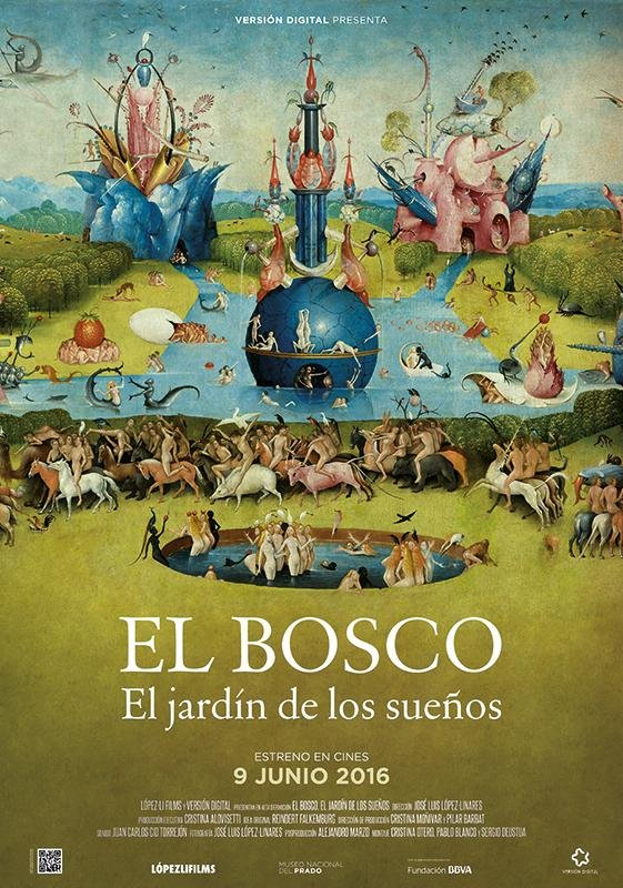 El Bosco El Jardin De Los Suenos 2016 Photo Gallery Imdb