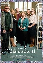 Das Institut, Oase des Scheiterns Poster
