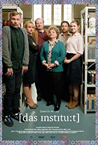 Primary photo for Das Institut, Oase des Scheiterns
