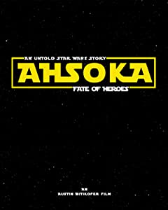Ahsoka: Fate of Heroes full movie in hindi 720p