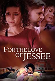 Adrienne Barbeau, Randy Wayne, and Mandahla Rose in For the Love of Jessee (2020)