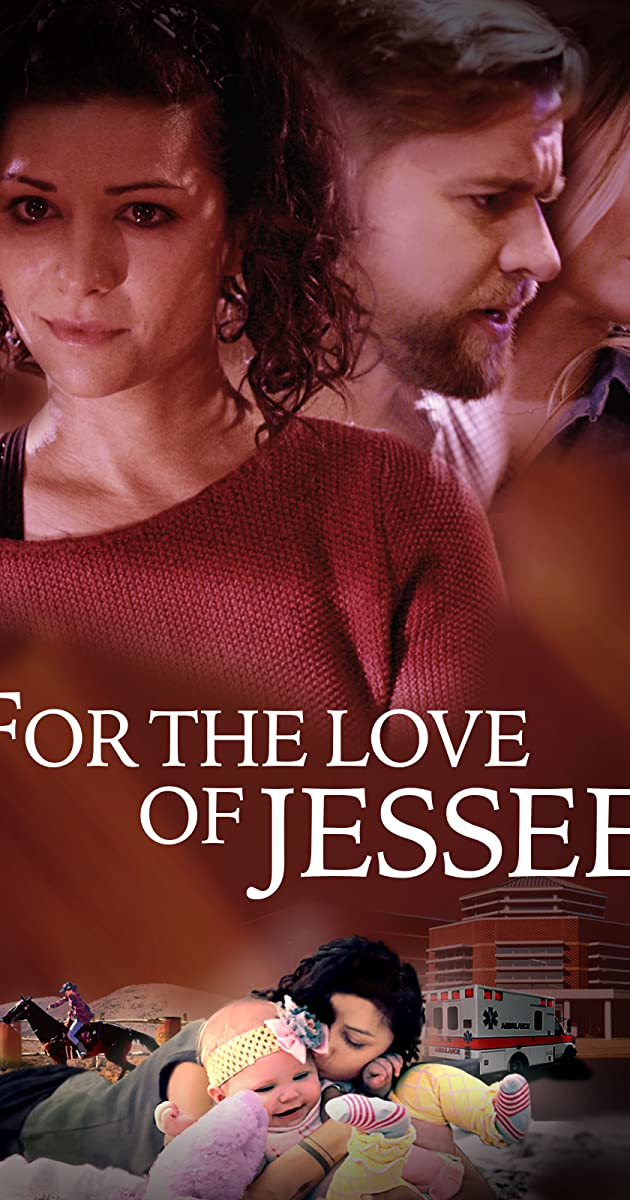 Subtitle of For the Love of Jessee
