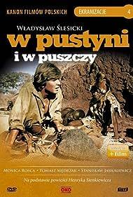 W pustyni i w puszczy (1973) Poster - Movie Forum, Cast, Reviews