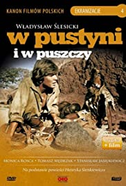 W pustyni i w puszczy(1973) Poster - Movie Forum, Cast, Reviews