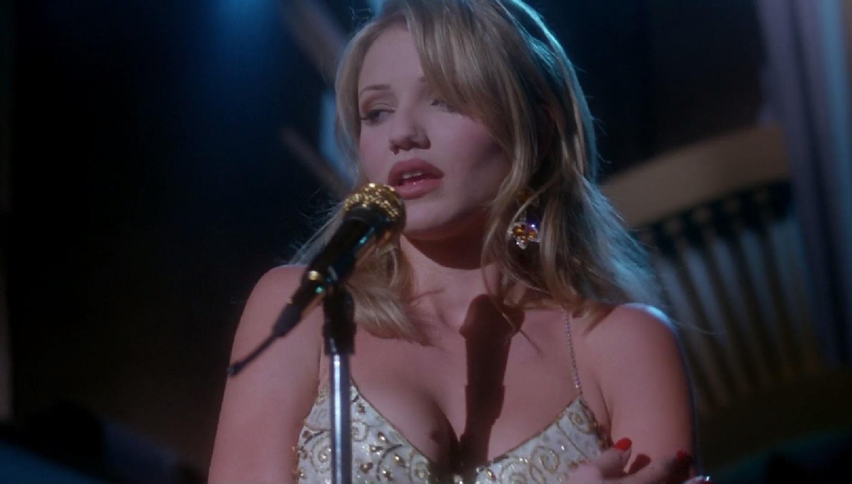 The Mask (1994)Cameron Diaz Imdb Movie
