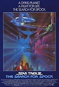 Primary photo for Star Trek III: The Search for Spock