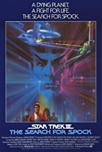 Computer downloadable movies Star Trek III: The Search for Spock by Leonard Nimoy [720px]