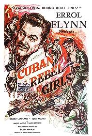 Cuban Rebel Girls (1959) Poster - Movie Forum, Cast, Reviews