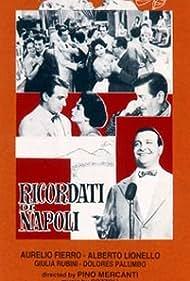 Ricordati di Napoli (1958)