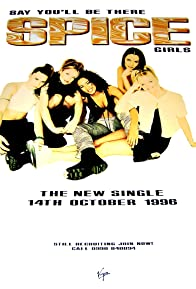 Primary photo for Spice Girls: Say You'll Be There