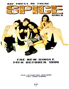 Spice Girls: Say You'll Be There download movie free