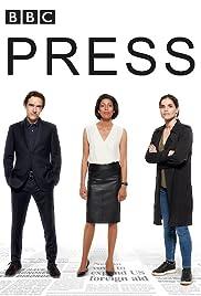 Press Poster