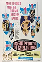 Primary image for Dr. Goldfoot and the Girl Bombs