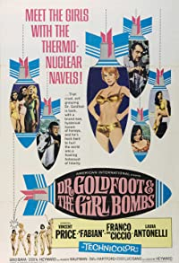 Primary photo for Dr. Goldfoot and the Girl Bombs