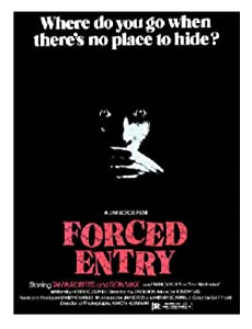 Watch full movie 2016 Forced Entry [2k]