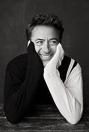 Robert Downey Jr. 2 Poster