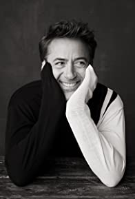 Primary photo for Robert Downey Jr. 2