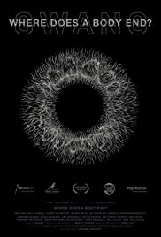 Where Does a Body End?(2019) Poster - Movie Forum, Cast, Reviews