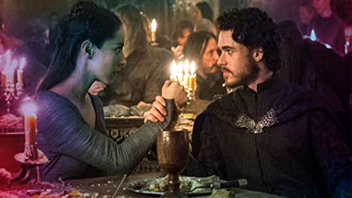 """The 8 Most Surprising Moments From """"Game of Thrones"""" to Rewatch"""