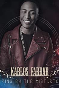 Primary photo for Waiting by the Mistletoe: A Karlos Farrar Story