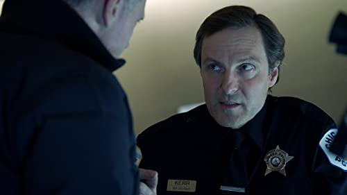 Chicago P.D.: Grasping For Salvation