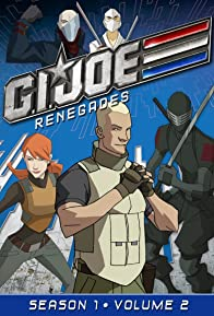 Primary photo for G.I. Joe: Renegades