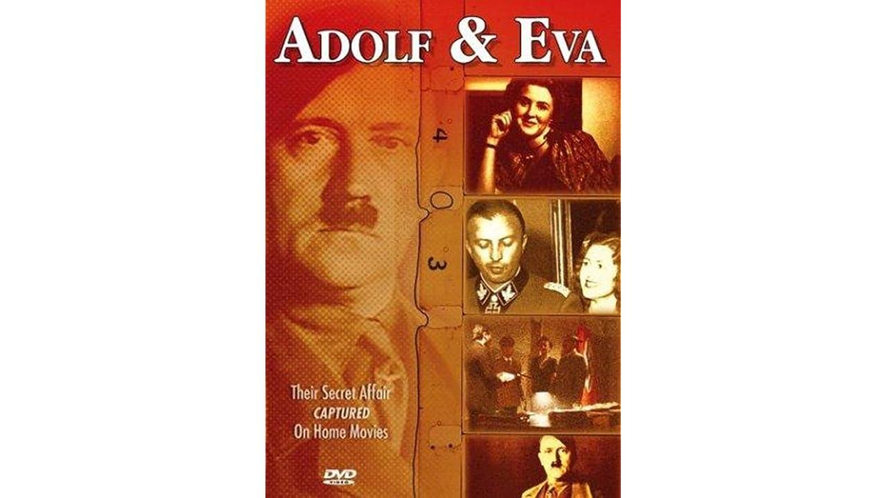 Adolf & Eva Full Movie Watch Online