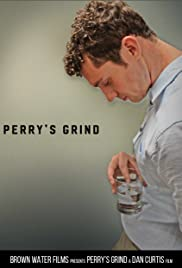 Perry's Grind Poster