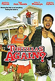 Tortillas Again? Poster