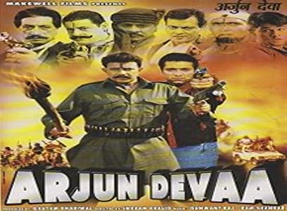 Arjun Devaa movie mp4 download