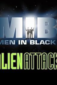 Men in Black Alien Attack (2000)