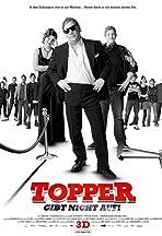 Topper gibt nicht auf. In 3D.