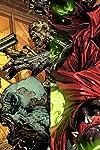 Image Comics' Comic-Con @ Home Programming Includes Robert Kirkman & Todd McFarlane Panels