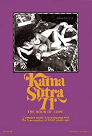 Kama Sutra '71 Poster