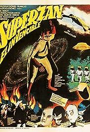 Ssuperzam el invencible Poster