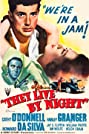 They Live by Night (1948) Poster