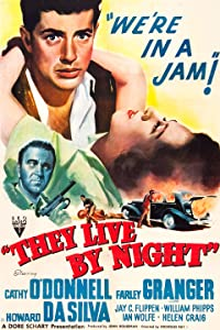 Latest downloadable movies english They Live by Night USA [720