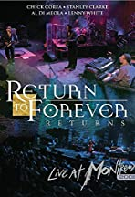 Live at Montreux 2008: Return to Forever