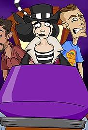 Roxsy Tyler's House of Horrors Poster