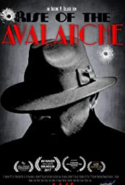 Rise of the Avalanche Poster