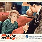 Debbie Reynolds and Barry Nelson in Mary, Mary (1963)
