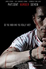 Patient Number Seven Poster