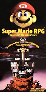 Super Mario RPG: Legend of the Seven Stars torrent