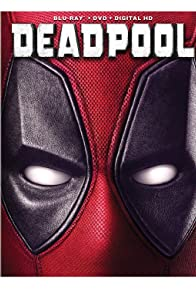 Primary photo for Deadpool: From Comics to Screen... to Screen