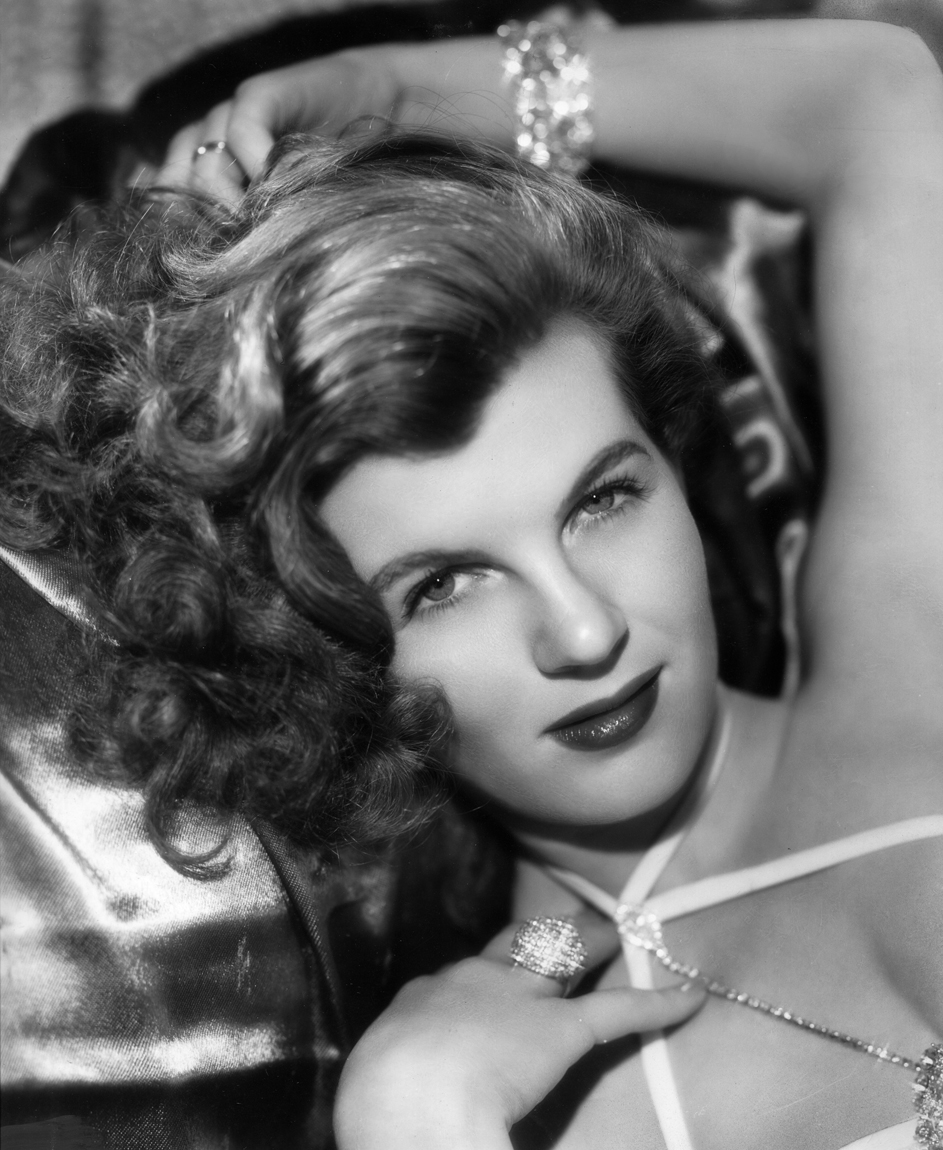 Watch Corinne Calvet video